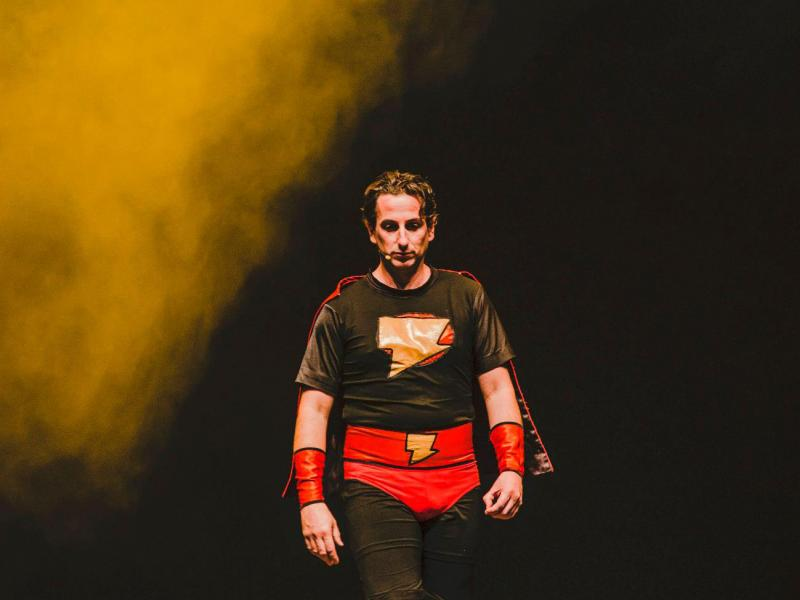 Capitán Maravilla