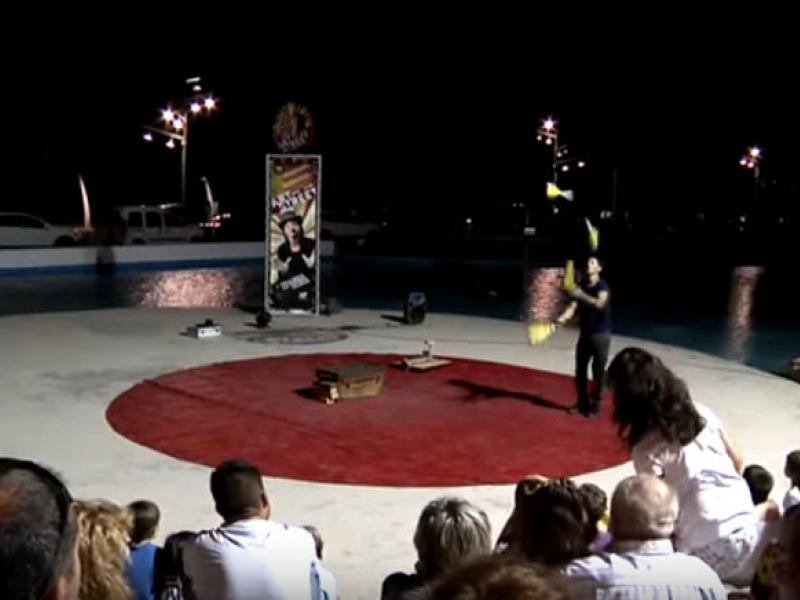 El circuito 'Art Street' se despide de la Costa Daurada: no habrá edición 2017