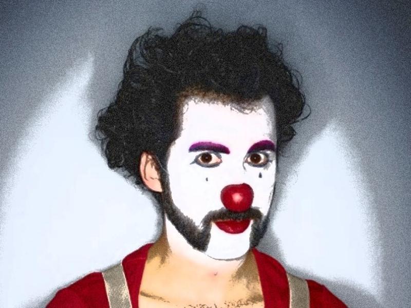Guillem Albà oferirà el proper mes de gener un nou curs intensiu de clown a La Circoteca