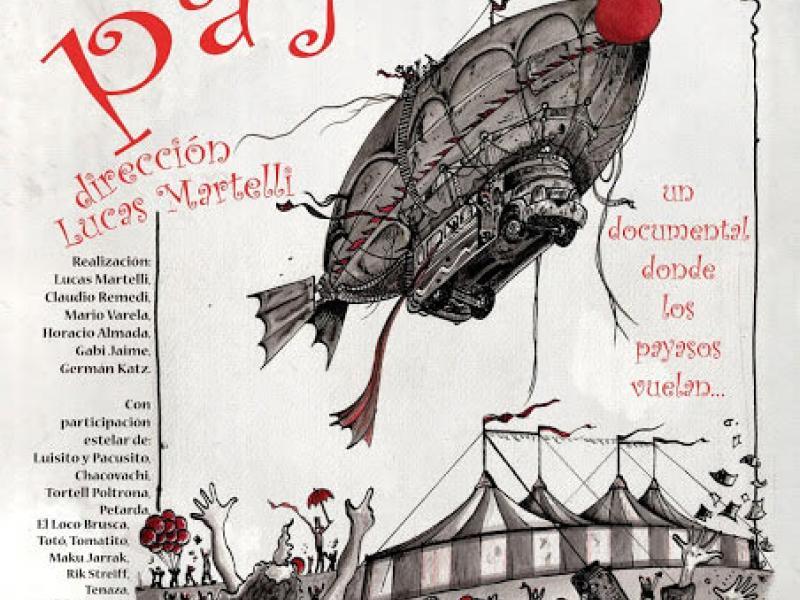 Iª Trobada de Pallassos i Pallasses de Tarragona, el proper 7 d'abril als Ocine