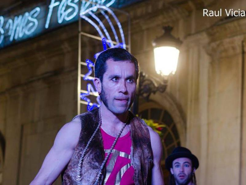 'Tandarica Circus' inicia aquest 2018 la seva darrera gira: 'The Last Tour Ever'
