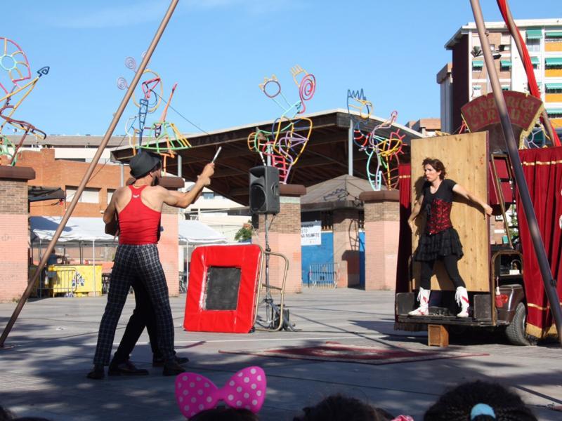 Tandarica Circus