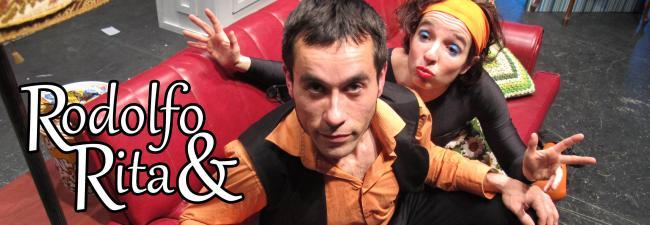 Rodolfo i Rita